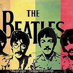 Tipografía cinética: el clip del viernes con The Beatles