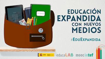 MOOC Educación Expandida con Nuevos Medios