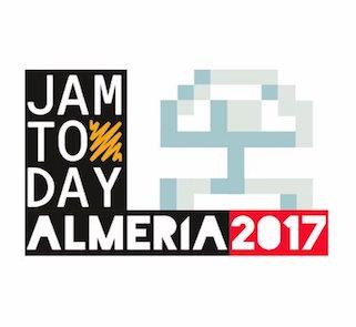 Comienza la partida: 2ª edición JamToday Almería