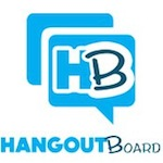 Hangoutboard, una forma inteligente de gestionar Google Hangouts