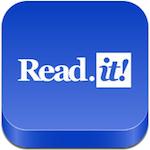 Se habla de… Read.it, la nueva herramienta de Scoop.it