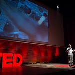 Estuvimos en TEDx Madrid