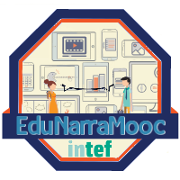 Uso Educativo de la Narración Digital #EduNarraMooc (2ª Edición)