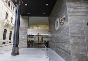 Nueva sede de Conecta13