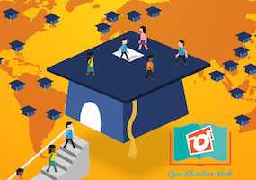 II Jornadas sobre Educación Abierta de Medialab UGR