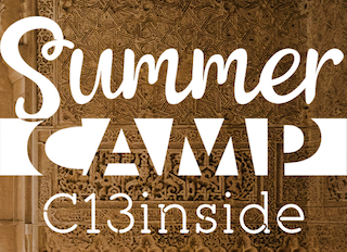 Este verano te proponemos Summer Camp C13inside