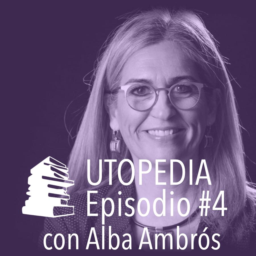 Utopedia Episodio #4: Más cine, por favor