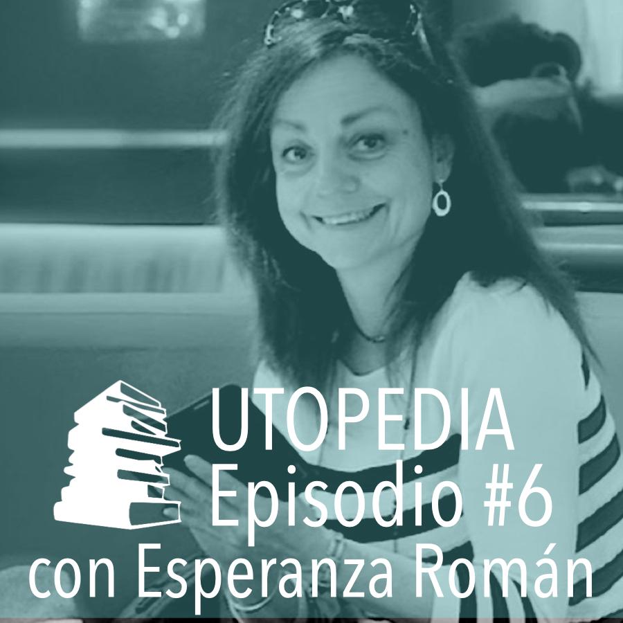 Utopedia Episodio #6: Los cuidados de quienes educan
