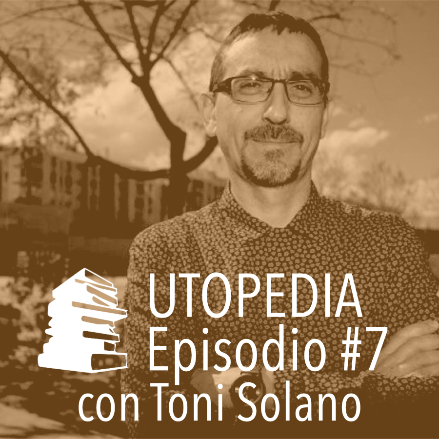 Utopedia Episodio #7: Bien de Escuela